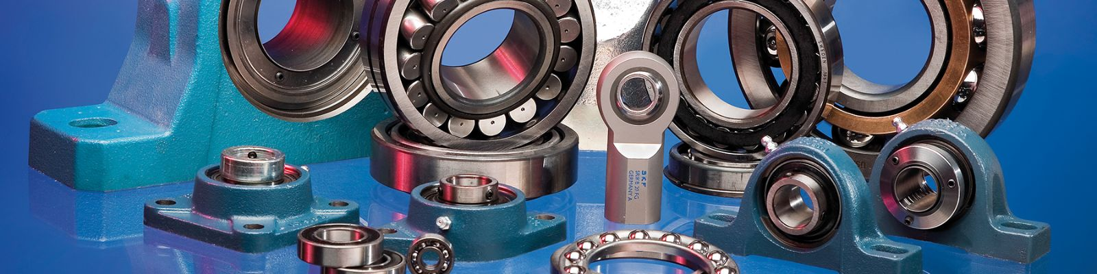 Choose the right bearing