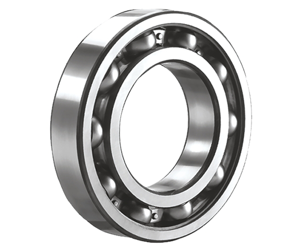 Definition of a Ball bearing
