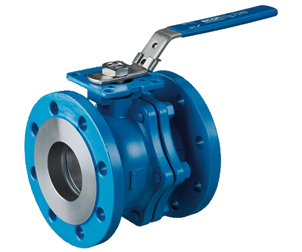 Definition of a Ball valve