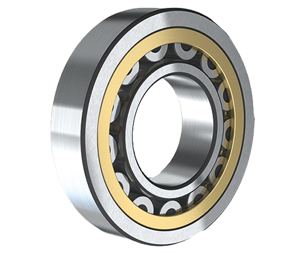 Definition of a Roller bearing