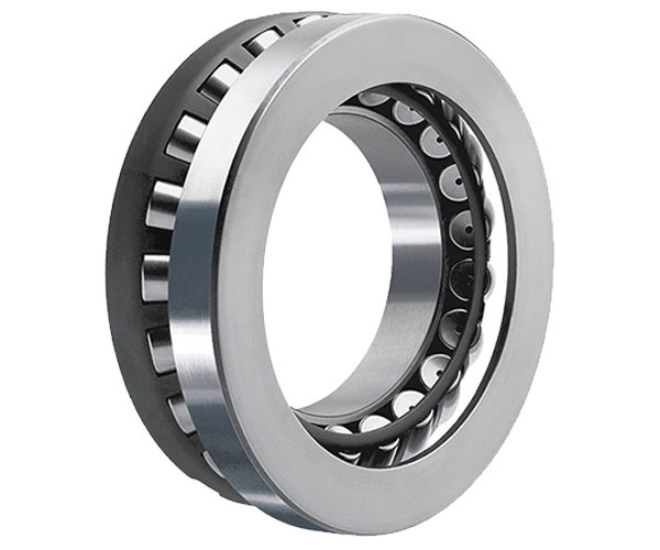 Definition of a Tapered bearing