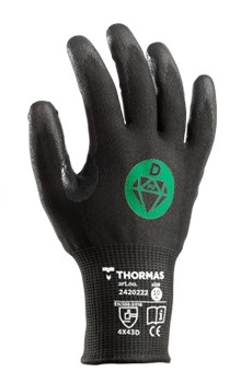 Thormas Diamond Cut D NF