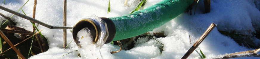 Naturgewalten und industrielle Gummischläuche