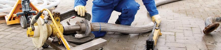 Est-il nécessaire de tester à nouveau les tuyaux ?