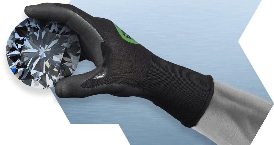 THORMASAFE Diamond Cut-Handschuhserie