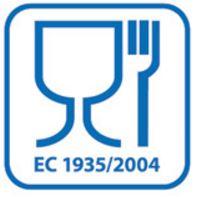 EC1935/2004 keurmerk